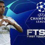 FTS 2020 Mod UCL Apk Obb Data Money Download