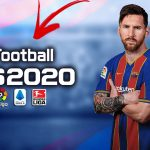 PES 2020 Offline PPSSPP Android Chelito New Kits 2021 Download