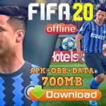 FIFA 20 Android Offline 700mb Download