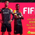 FIFA 20 Mod APK Offline Android 2340X1080 Download