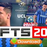 FTS 20 UCL Mod APK Obb Data Money Download