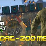 GTA 5 Lite Mod APK Data 200MB Download