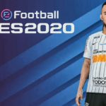 PES 2020 Lite Offline PPSSPP Android Download
