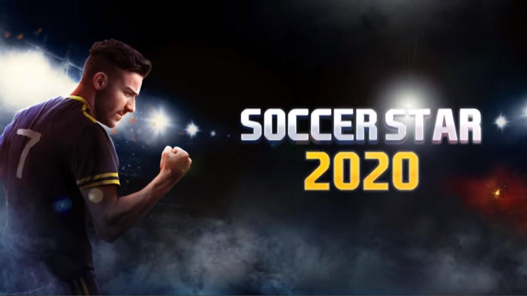 Soccer Star 2020 Mod Apk Download
