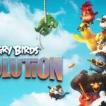 Angry Birds Evolution MOD APK Unlimited Coins Download