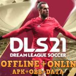 Download DLS 21 Epic New Edition Android Offline+Online HD Graphics