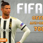 Download FIFA 20 Android APK OBB Data 700MB