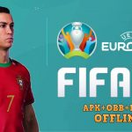 UEFA FIFA 20 Euro 2020 Android Offline Download