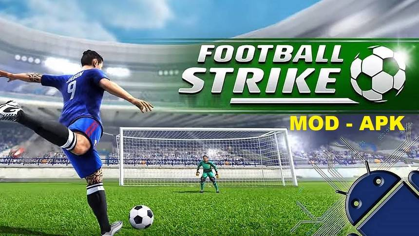 Download Football Strike Soccer Mod APK Money