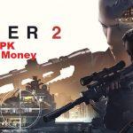 Download Hitman Sniper Mod Apk OBB Data Unlimited Money