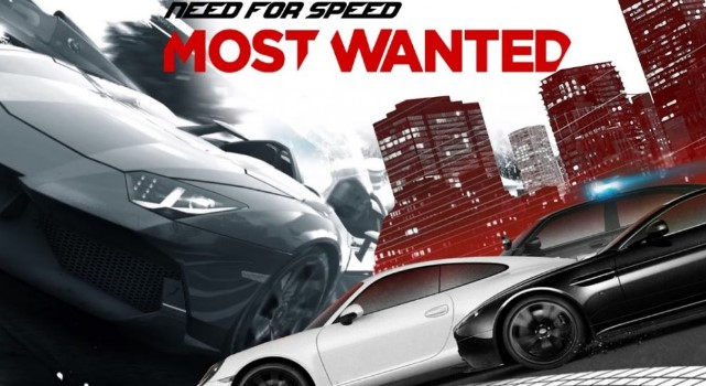 2020 NFS Most Wanted APK Mod Unlimited Money