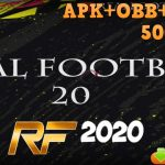 Download Real Football 2020 Mod Fifa 20 Android Offline