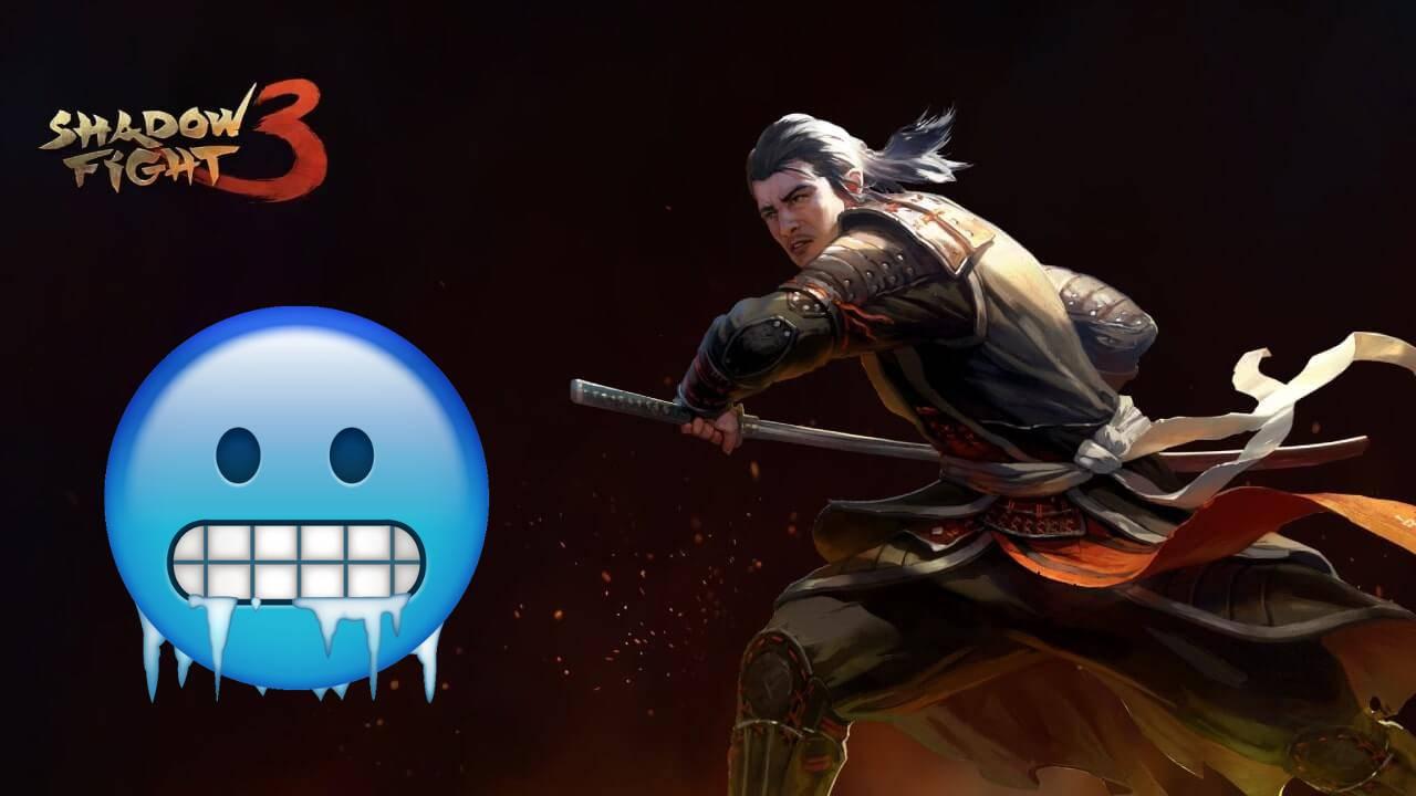 Download Shadow Fight 3 Mod Apk Freeze Enemy