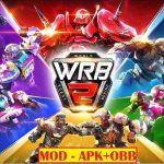 World Robot Boxing 2 Mod APK Energy Download