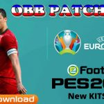 Download eFootball PES 2020 Patch EURO v4.5.0 Android