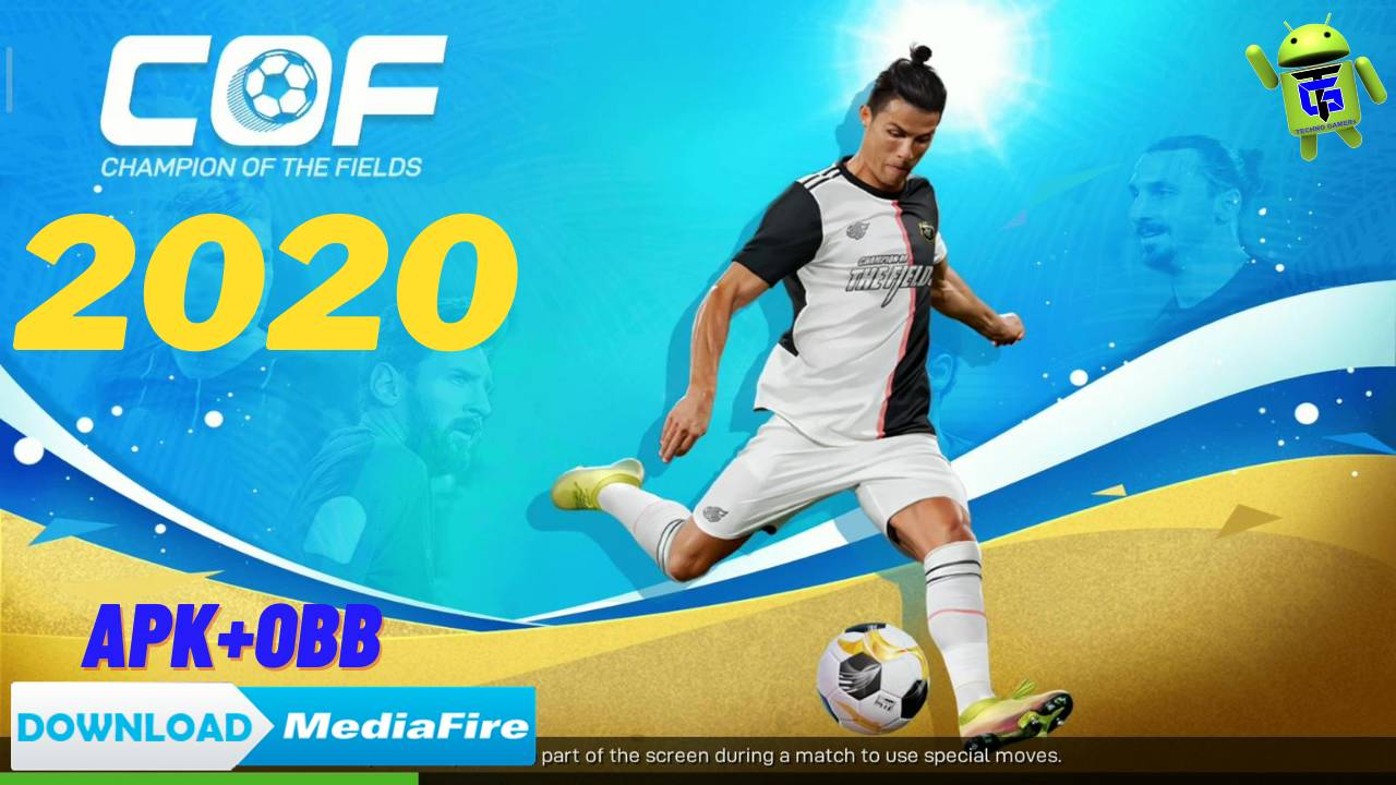 Download COF 2020 APK OBB Android Download
