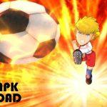 Download Captain Tsubasa ZERO Mod APK Unlimited Gems