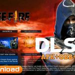 Download DLS 20 Mod APK Free Fire Skins