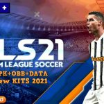 Download DLS 2021 Dream League Soccer Mod Android