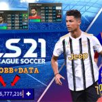 Download DLS 2021 Mod APK Dream Team Kits