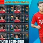 Download DLS 21 Mod Bayern Munich 2021