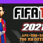 Download FIFA 14 Mod APK Update 2021