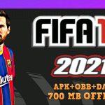 Download FIFA 14 Mod APK Update 2021
