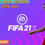 Download FIFA 21 Mod APK Android Offline