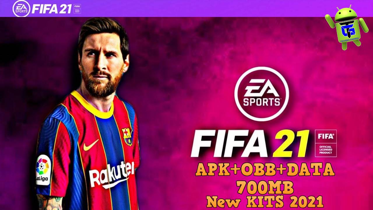 Download FIFA 21 Mod Offline Android