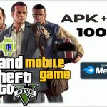 Download GTA 5 Apk for Android Mod