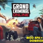 Download GTA - Grand Criminal Online MOD APK