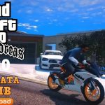 Download GTA SA Ultra ENB Graphics Mod Apk Data Game