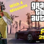 Download GTA V APK 2020 Android 4 Missions