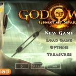 Download God of War PPSSPP iSO for Android