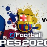 Download PES 2020 OBB Patch Barcelona Download