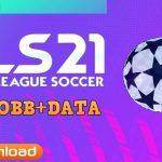 Download DLS 21 APK Mod Fifa 2021