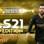 Download DLS 21 Android Mod Gold Edition