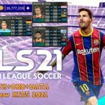 Download Dream League Soccer 2021 APK Mod Barcelona Team