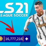 Download Dream League Soccer 2021 Android Mod Juventus