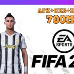 Download FIFA 21 Mobile Android Offline Best Graphics