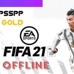 Download FIFA 21 ppsspp iso for android