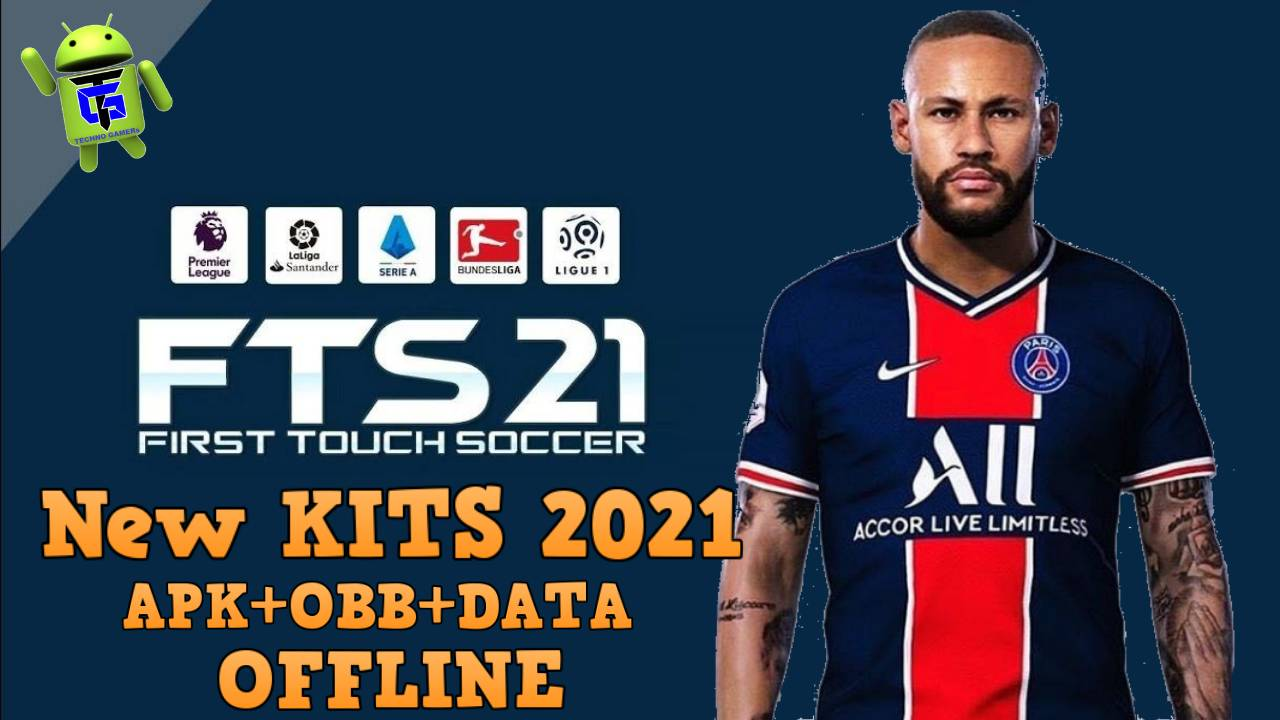 Download FTS First Touch Soccer 2021 Mobile Android Offline