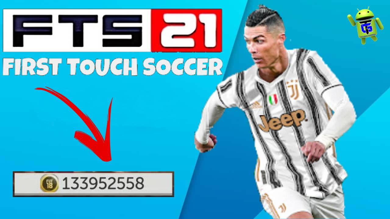 Download First Touch Soccer 2021 Android Mod APK Game