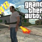 Download GTA 5 APK Lite Game 80MB