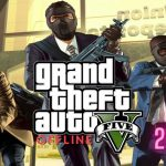 Download GTA 5 - Grand Theft Auto V APK for Android