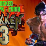 Download Tekken 3 APK Mod Unlocked Characters
