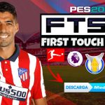 Download FTS 21 Mod Apk PES Update Kits 2021 Download