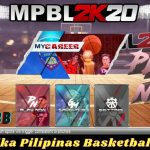 Download MPBL 2K20 APK Mod Philippines Basketball League