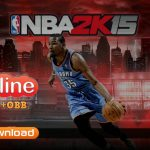 Download NBA 2K15 APK Mod Full Paid Version
