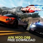 NFS Need for Speed Hot Pursuit Apk Mod Android Download